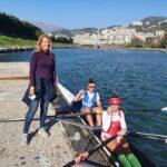 Promozionale a Pra': pieno di successi per Murcarolo, Rowing e Velocior
